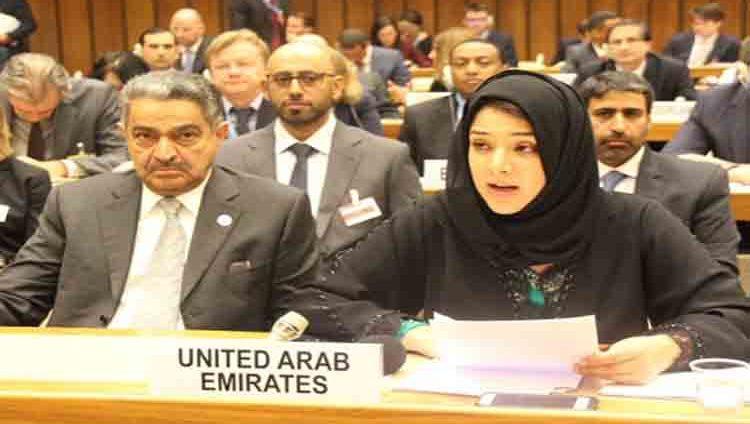 الإمارات تقدّم 500 مليون دولار ضمن تعهدات دولية بأكثر من مليارين لليمن