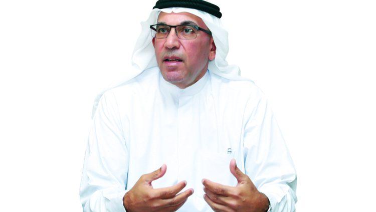 خالد البستاني مدير عام الهيئة الاتحادية للضـرائب في حوار شامل : الإمارات تجاوزت تحديـات النظام الضريبي بشهادة صندوق النقد