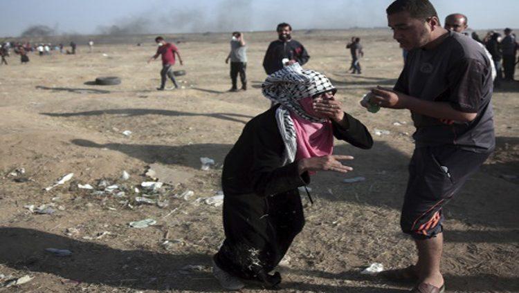 خطة تحرك عربية ضد «السفارة» والمجازر «الإسرائيلية»