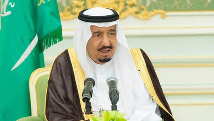 العاهل السعودي يدعو إلى عقد اجتماع رباعي لدعم الأردن