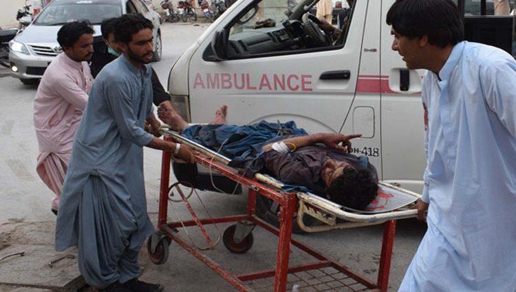 باكستان تعلن يوم حداد وطني بعد الهجمات الإرهابية الدامية