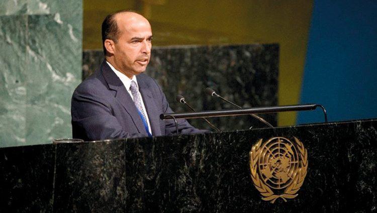 الإمارات تدعو لإنشاء تحالفات استراتيجية تعزز من مكافحة الخطاب الإرهابي