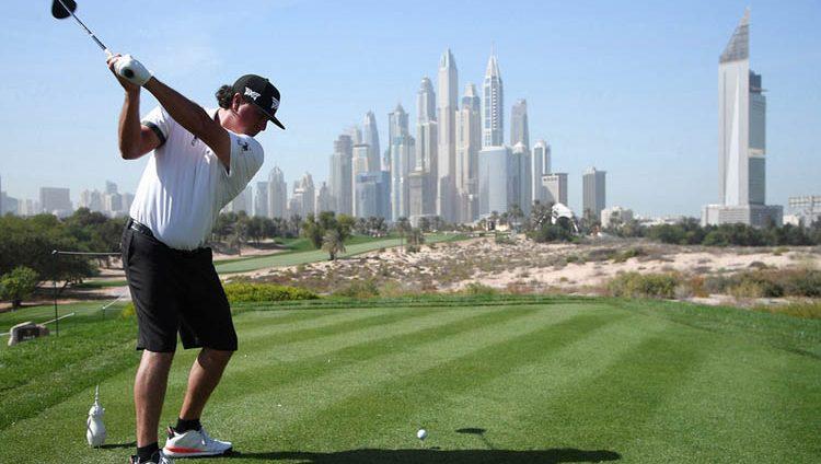 دبي تُصدر أجندة رياضية حتــى 2030