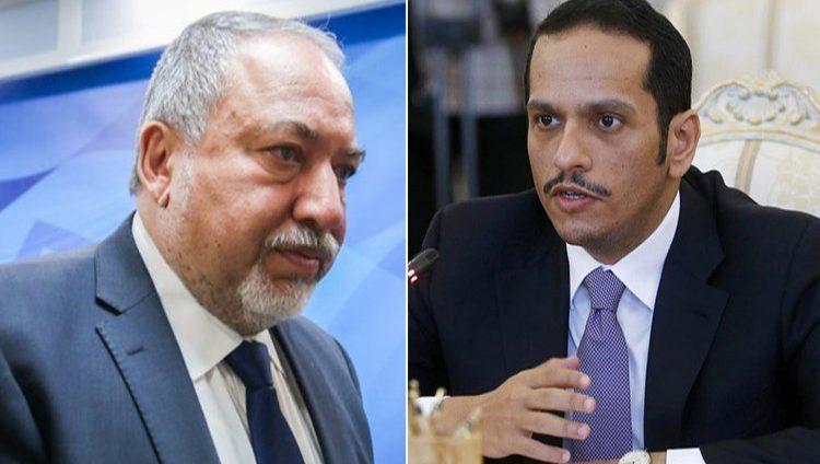 قطر تعترف: الاتصالات مع تل أبيب ضمن وساطة بين الإسرائيليين والفلسطينيين