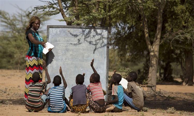 الأمم المتحدة: أكثر من 300 مليون طفل حول العالم لا يحصلون على تعليم