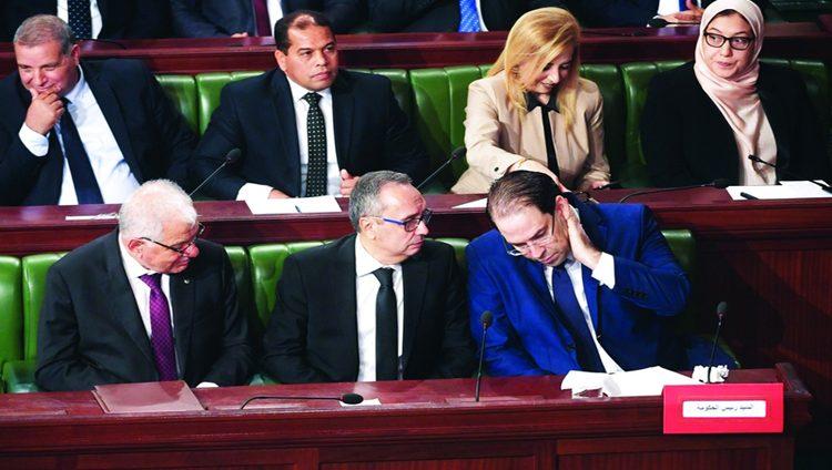 تونس.. تلويح بنشر وثائق جديدة تورّط «التنظيم السرّي للإخوان»