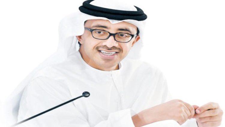 عبدالله بن زايد: سرديات الوالد وأحاديثه كوّنت شخصيتي