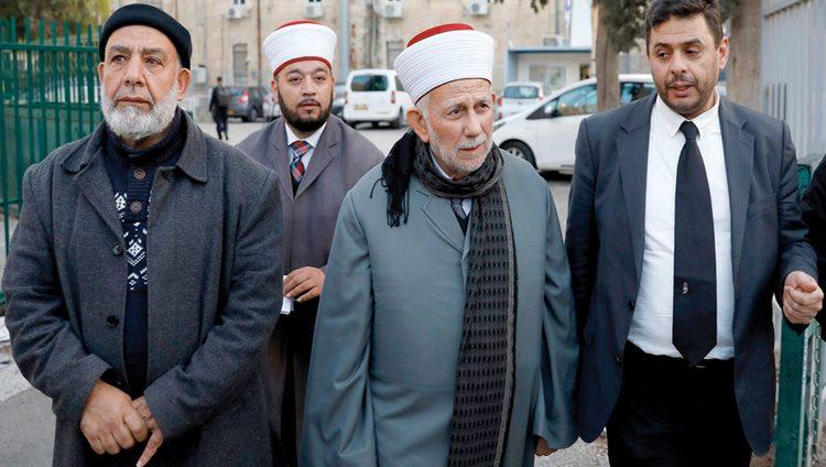 فلسطين تحذّر من تداعيات ممارسات إسرائيل بحق المسجد الأقصى