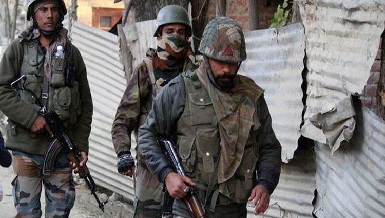 مقتل 4 مدنيين في إطلاق نار بين الهند وباكستان على حدود كشمير