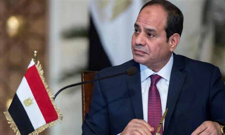 السيسي: ثورة 30 يونيو تعبير عن أقوى الثوابت المصرية