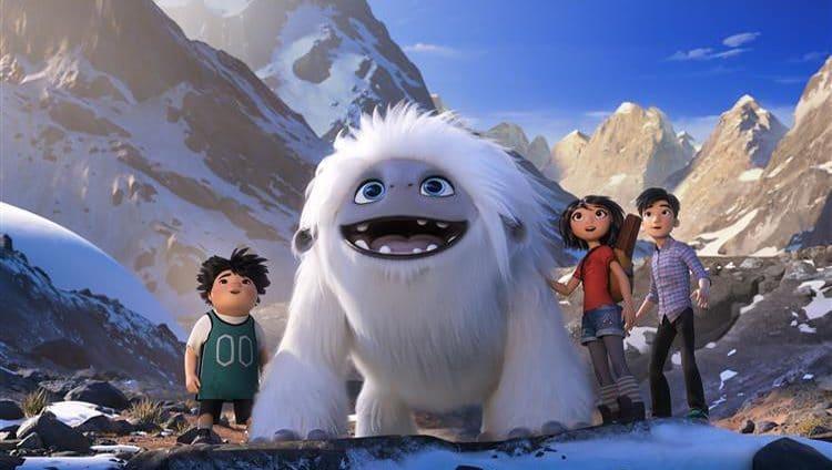 """فيلم """"رجل الثلج"""" يتصدر إيرادات السينما في أميركا"""
