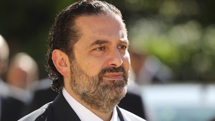 سعد الحريري: الحكومة اللبنانية تقف ضد أي أنشطة عدائية تستهدف دول الخليج العربي