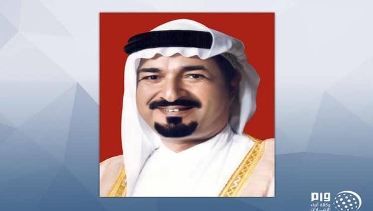 حميد النعيمي يصدر مرسوما بشأن استبدال مسمى مؤسسة عجمان للمواصلات العامة