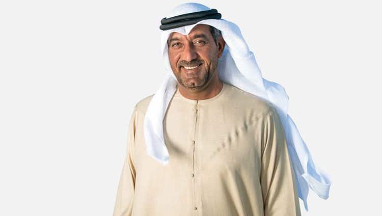 أحمد بن سعيد: الإمارات تتعاطى بكفاءة عالية مع مستجدات «كورونا»
