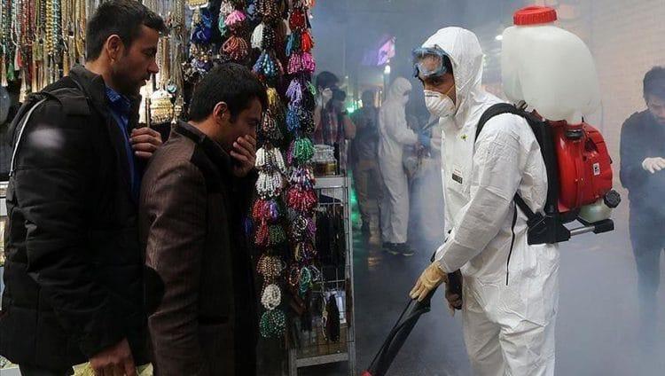 مصر تعلن وفاة 3 أطباء وإصابة 43 آخرين بفيروس كورونا