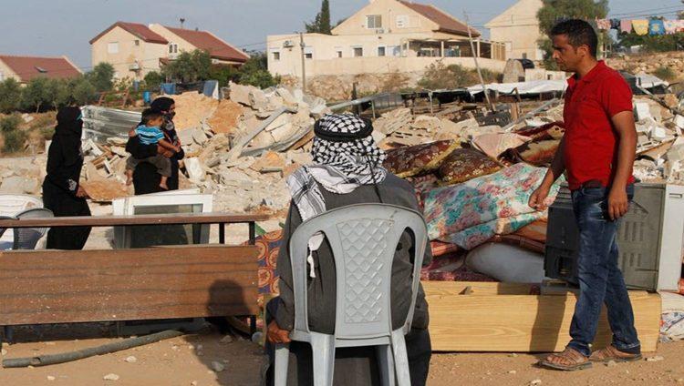 الأمم المتحدة وجامعة الدول العربية ترفضان ضم إسرائيل أراضي فلسطينية