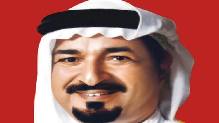 حميد النعيمي يصدر مرسوماً أميرياً بشأن الحزمة الثالثة لدعم القطاع الاقتصادي في عجمان