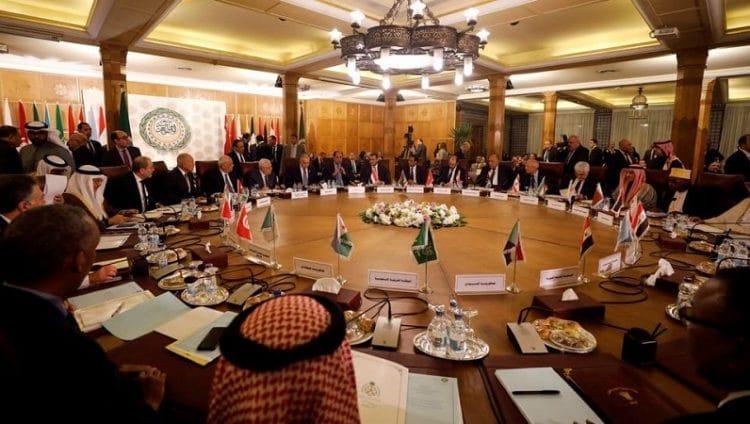 اجتماع طارئ لوزراء الخارجية العرب لبحث أزمة ليبيا