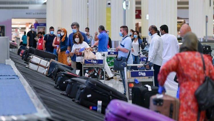 دبي تستقبل أولى المجموعات السياحية
