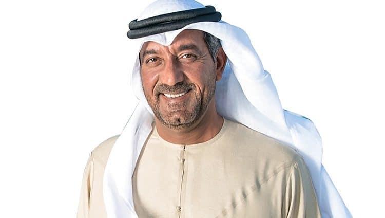 أحمد بن سعيد: دبي ترحب بالعالم اليوم