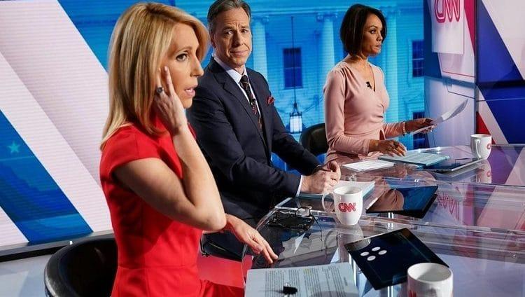 5 شبكات تلفزيونية أميركية تقطع كلمة ترامب لتضمنّها «سيلاً من الأكاذيب»