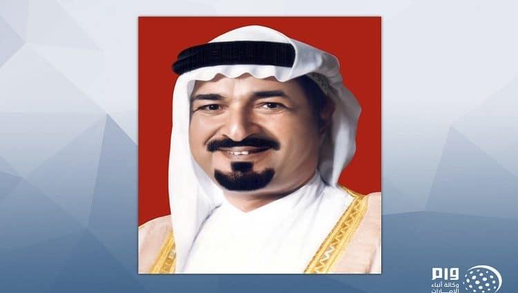 حميد النعيمي يصدر مرسوما بإعادة تشكيل المجلس التنفيذي لإمارة عجمان