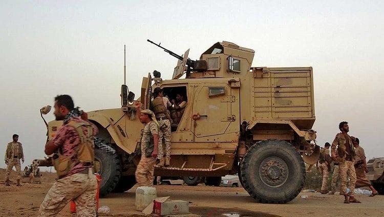 انتصارات الجيش اليمني تحبط مخططات ميليشيا الحوثي