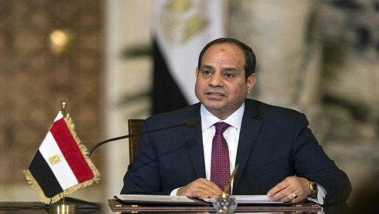 الرئيس السيسي : نقدر وقوف الاشقاء في الخليج بجانب مصر وأمن الخليج مرتبط بالأمن المصري