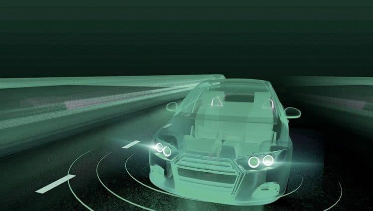 أبوظبي تبدأ التشغيل التجريبي للمركبات ذاتية القيادة