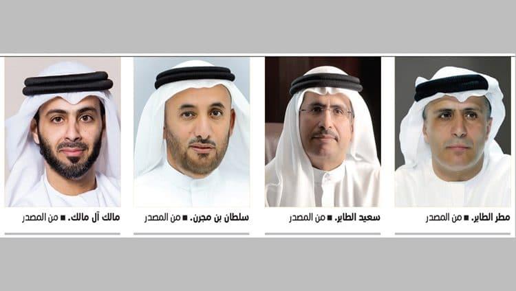 أعضاء «الخطة الحضرية 2040»: محمد بن راشد يحرص على جعل دبي الأفضل للحياة والعمل في العالم