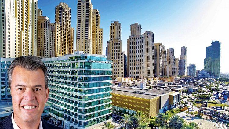 رئيس المجموعة الفندقية في الإقليم : جوكيم جان سليفير : الإمارات أكبر أسواق «هيلتون» في المنطقة