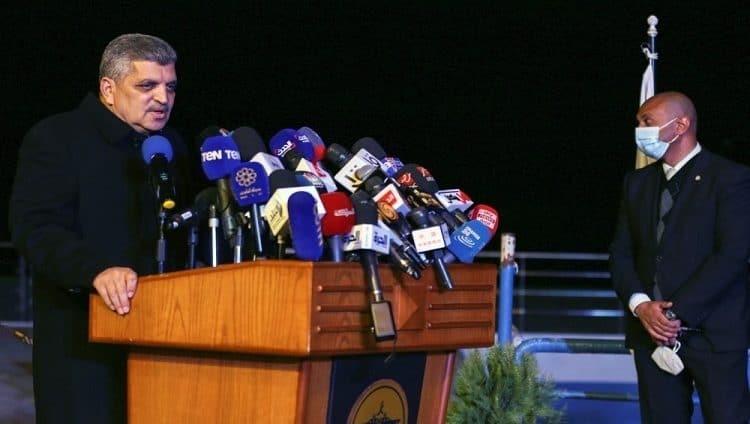 قناة السويس تكشف تفاصيل جديدة عن نتائج التحقيق وعبور السفن المتوقفة