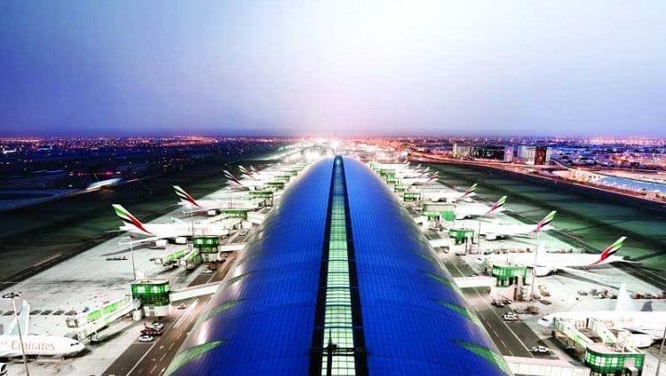 810 آلاف زائر دولي إلى دبي خلال شهرين