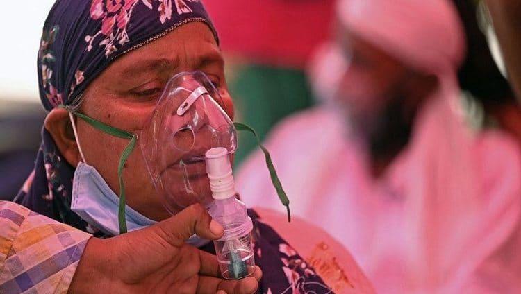 رغم إجراءات العزل العام.. إصابات كورونا في الهند ترتفع إلى 22.3 مليون