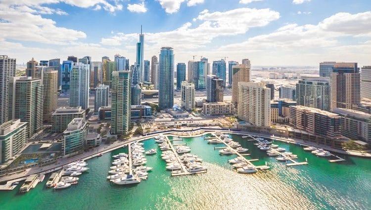 عقارات دبي ملاذ أثرياء العالم