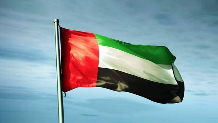 الإمارات ترسل طائرة تحمل 50 طناً من المواد الغذائية إلى السنغال