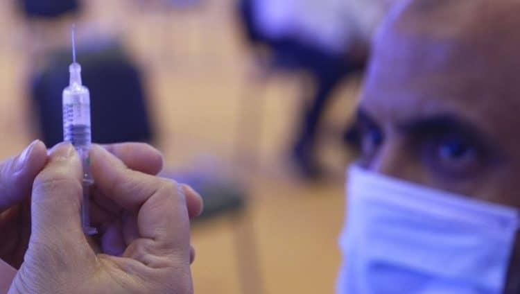«الصحة»: تقديم 116422 جرعة من لقاح كورونا خلال 24 ساعة
