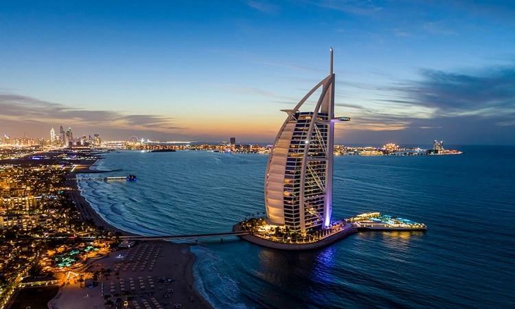 دبي وجهة مميزة للعائلات خلال عطلة عيد الفطر السعيد