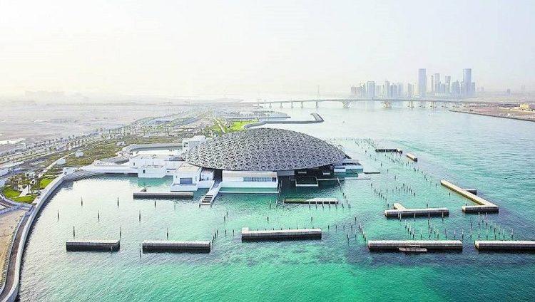 أبوظبي تضخ 22 مليار درهم في الصناعات الثقافية والإبداعية
