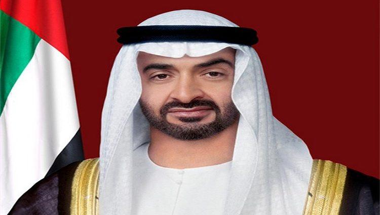 محمد بن زايد: برؤية أخي محمد بن راشد الملهمة وخبرات أبنائنا سنصنع حدثاً استثنائياً