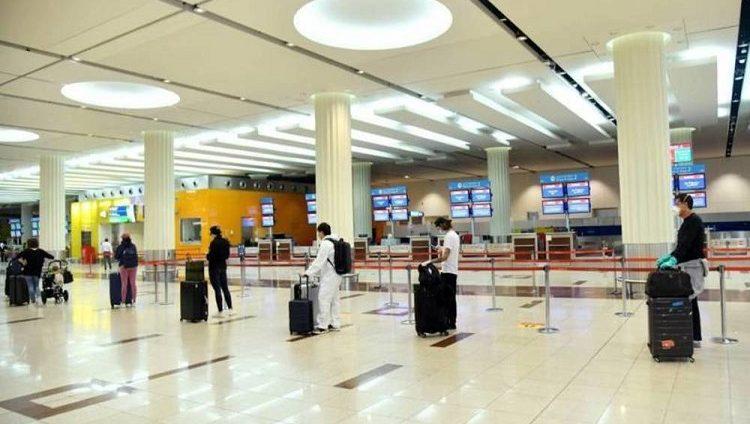 طفرة في حركة السفر بمطار دبي