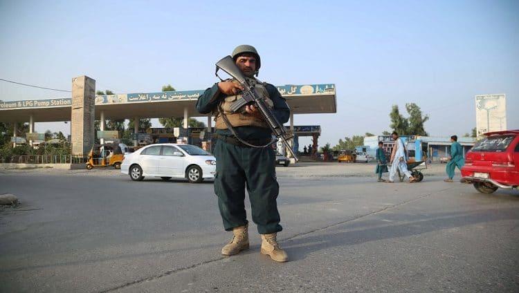 «الناتو» يتعهد باستمرار دعم أفغانستان
