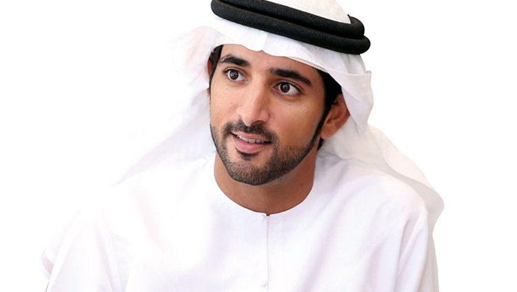 حمدان بن محمد: فخور بفريق عملي لسرعة الاستجابة والتعامل بحرفية مع حادث الحريق