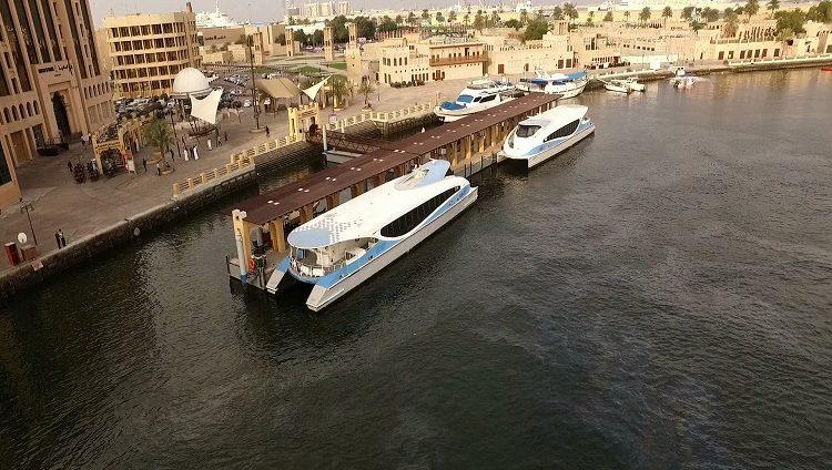 (طرق دبي) تُعَدِّلُ مواعيد تشغيل 3 من خطوط الفيري اعتباراً من اليوم 25 يوليو الجاري