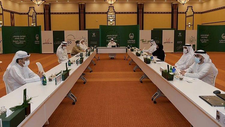 «الأزمات والكوارث» في دبي تنصح بأخذ لقاحات «كوفيد-19» قبل السفر
