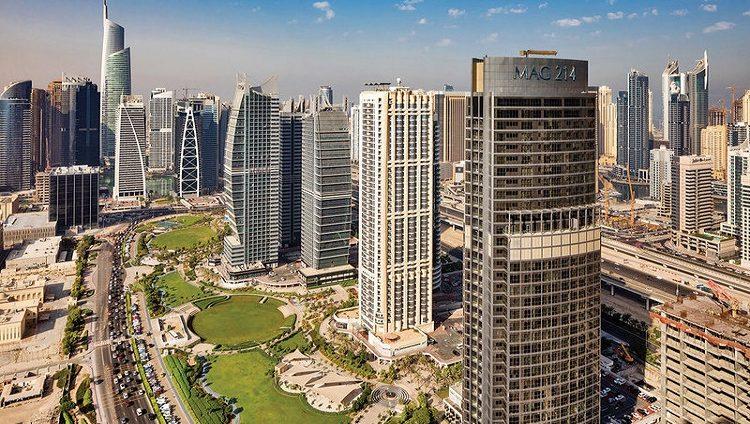 أفضل 10 مناطق طلباً لشراء عقارات تجارية في دبي