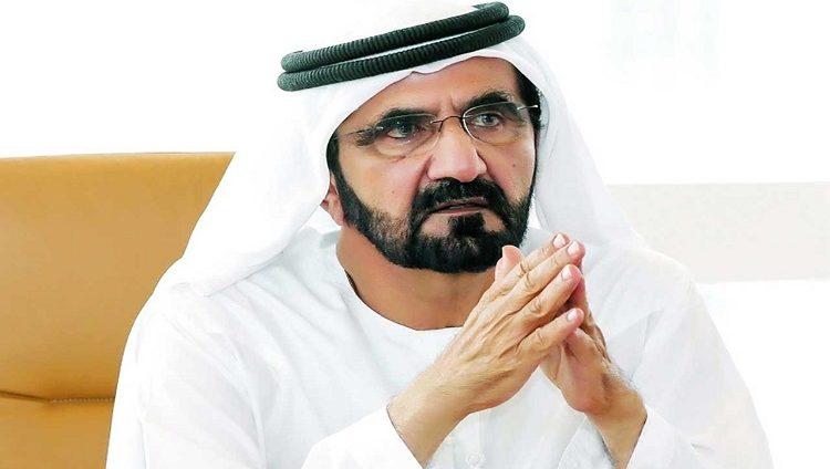 محمد بن راشد لشباب الإمارات: المستقبل بين أيديكم وبلادنا أمانة عندكم