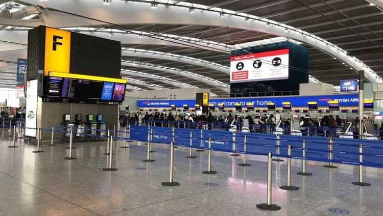 بريطانيا ترفع الإمارات من قائمة السفر الحمراء