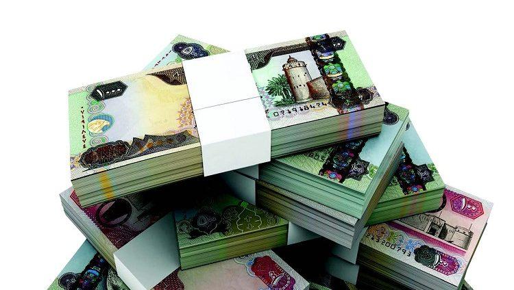 2.2 تريليون درهم حجم الثروات الخاصة بالإمارات