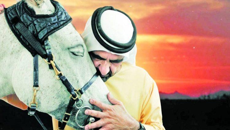 محمد بن راشد: الروتين يضعف المعنويات ويقلل العطاء